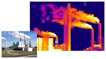 warmte industrie