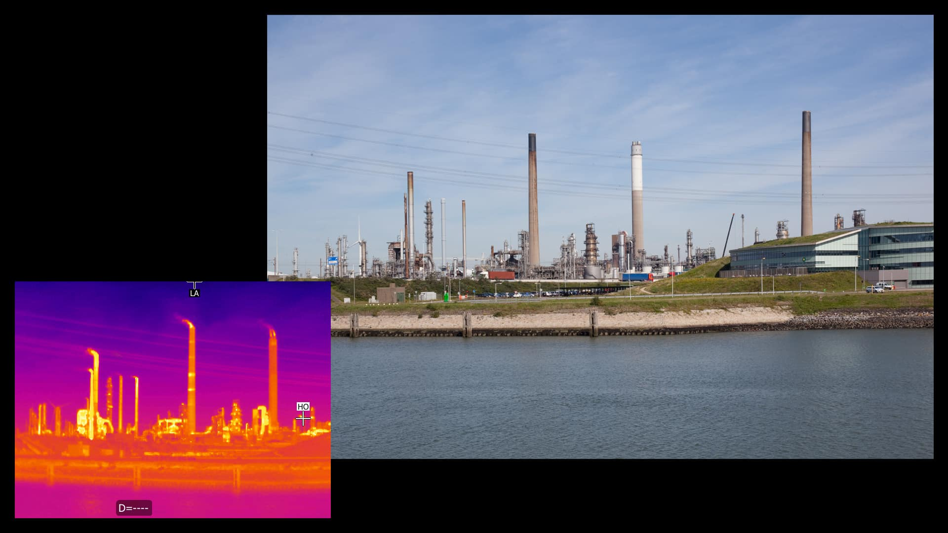 Eindrapport collectieve warmtelevering Rotterdam