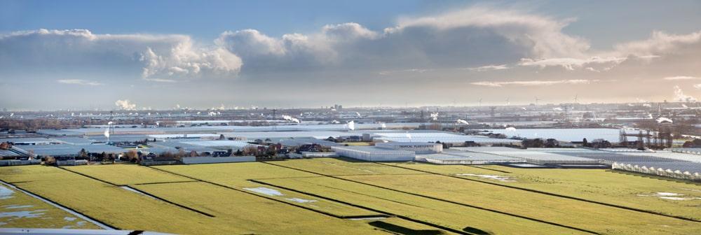 """Programma 1 december """"Zuid-Holland CO2-neutraal in 2050"""""""