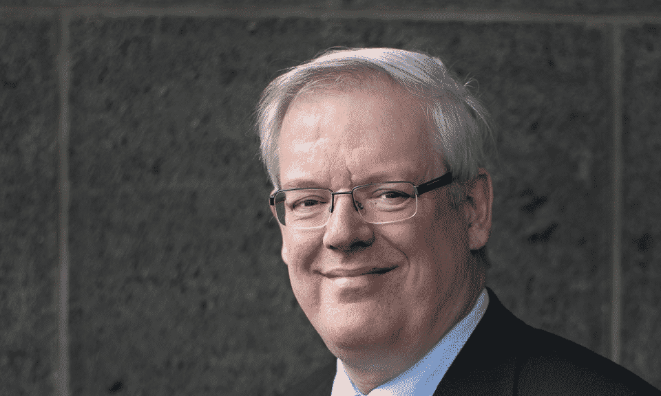 Interview Govert Veldhuijzen (CDA)