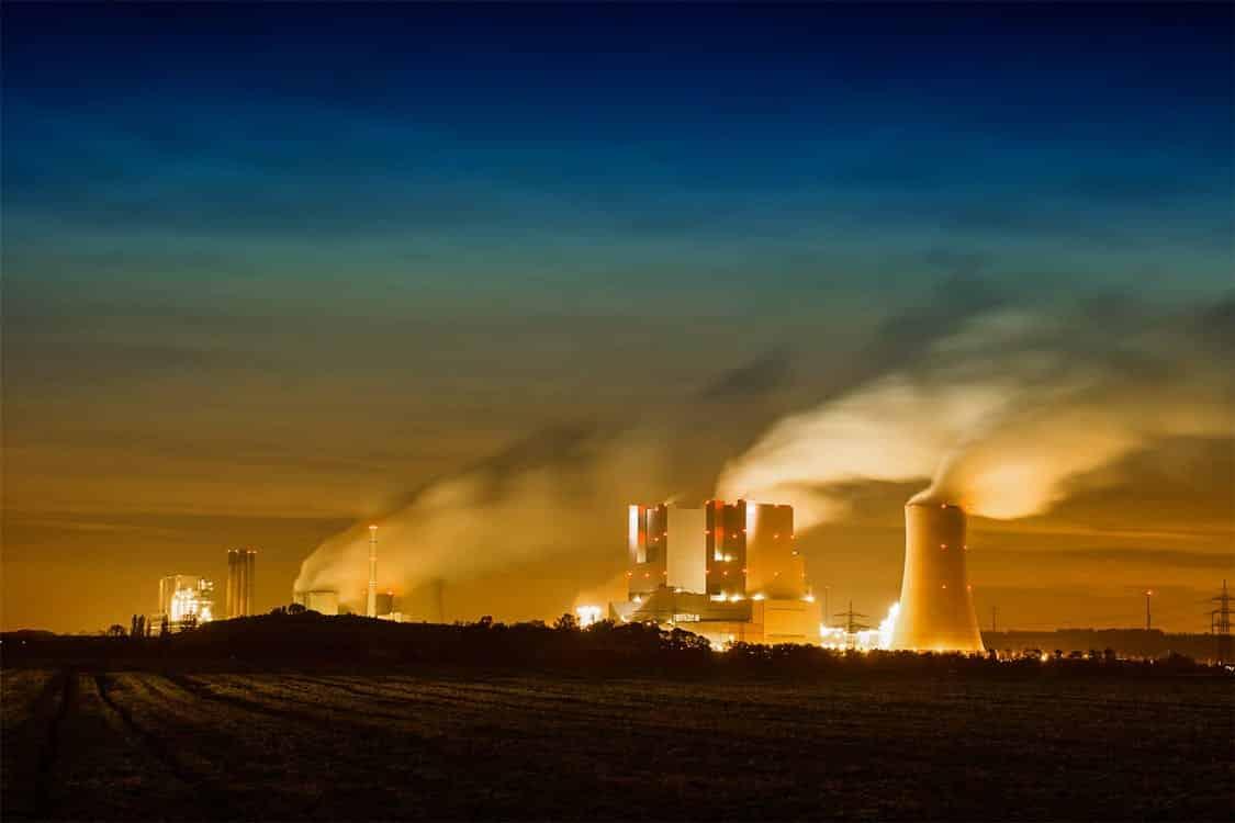 Meeting on methane emissions
