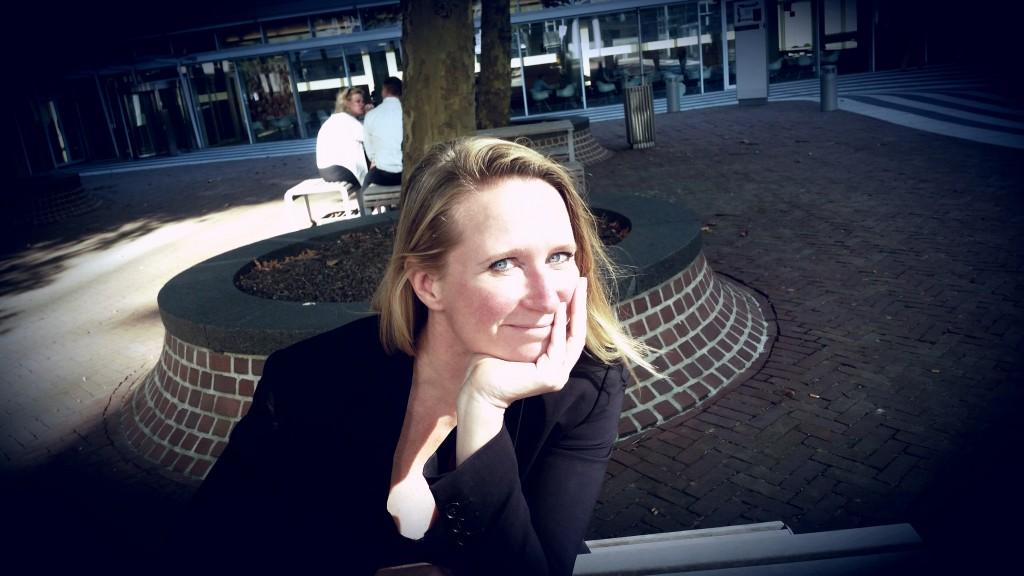 Maya van der Steenhoven